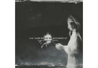 Mary Chapin Carpenter - The Things That We Are Made Of [CD]
