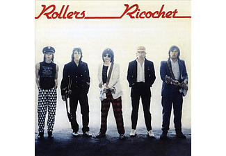 Bay City Rollers - Ricochet (CD)