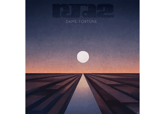 RJD2 - Dame Fortune - (CD)