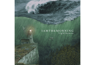 Iamthemorning - Lighthouse - (CD)