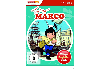 Marco [DVD]