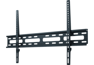 HAMA FIX TV Wall Bracket, 1 star, XL, 191 cm (75) Βlack - (108718)
