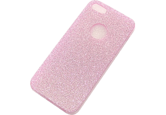 AGM 26206 Glow Backcover Samsung Galaxy S6 Kunststoff Pink