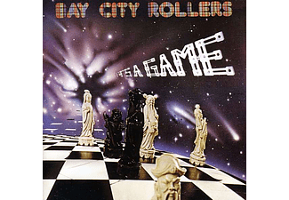 Bay City Rollers - It's a Game (CD)