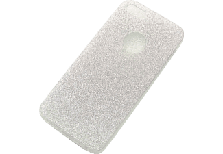 AGM 26197 Glow, Back Cover, Apple, Backcover, iPhone 6, iPhone 6s, Kunststoff, Silber