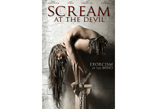 Scream at the Devil - (Blu-ray)