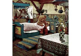 John Congleton, Nighty Nite - Until The Horror Goes [CD]