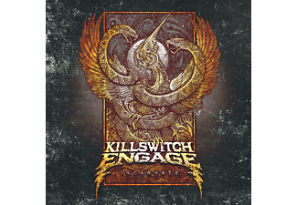 Killswitch Engage - Incarnate - (CD)