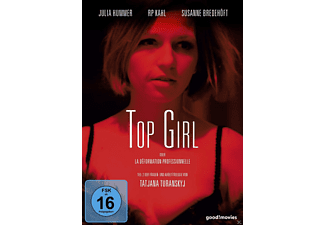 Top Girl - (DVD)