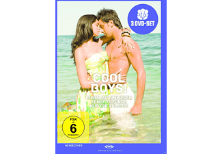 Cool boys [DVD]
