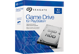 SEAGATE Game Drive för PlayStation - 1 TB SSHD