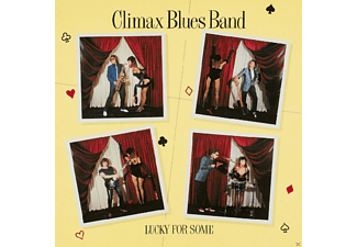 Climax Blues Band - Lucky For Some [CD]
