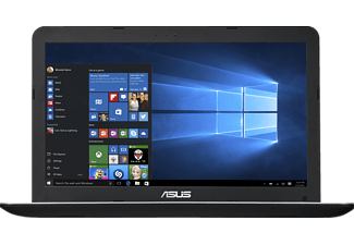 ASUS A555LA-XX2697T Notebook 15.6 Zoll