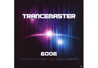 VARIOUS - Trancemaster 6006 - (CD)
