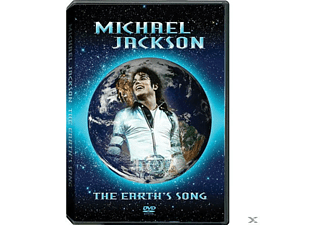 Michael Jackson - The Earth's Song - (DVD)