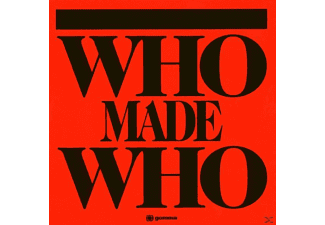 Who Made Who - Who Made Who [CD]
