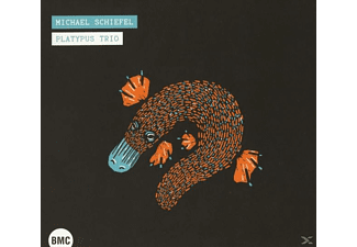 Michael Schiefel - Platypus Trio (CD)
