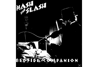 Nash The Slash - Bedside Companion - (Vinyl)