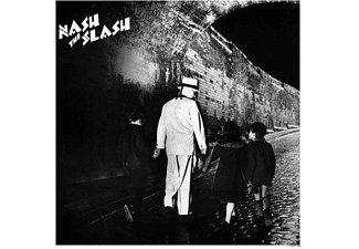 Nash The Slash - Children Of The Night - (Vinyl)