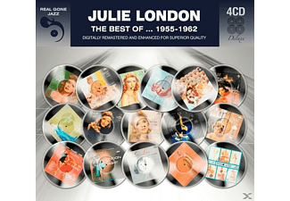 Julie London - Best Of 1955-1962 - (CD)