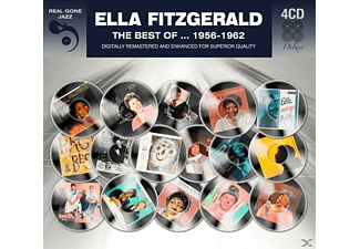 Ella Fitzgerald - Best Of 1956-1962 - (CD)