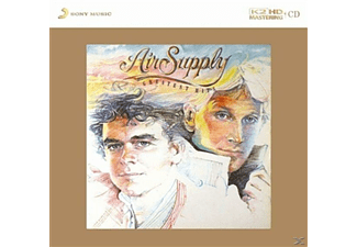 Air Supply - Greatest Hits-K2hd Mastering [CD]