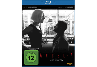 Angel-A - (Blu-ray)
