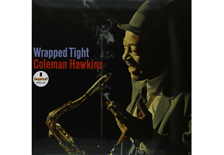 Coleman Hawkins - Wrapped Tight - (Vinyl)