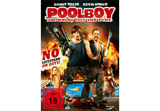 Poolboy - Drowning Out the Fury - (DVD)