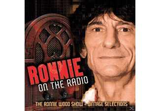VARIOUS - Ronnie Wood Show - (CD)
