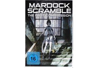 Mardock Scramble - The First Compression - (DVD)