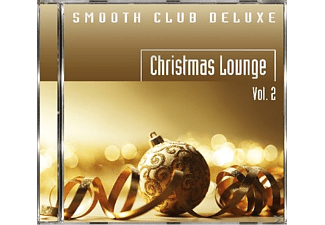 Smooth Club - Christmas Lounge Vol.2 - (CD)