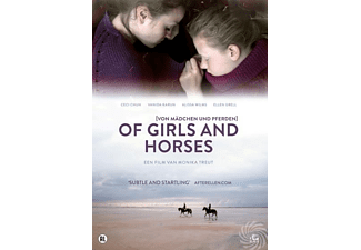 Of Girls And Horses | DVD