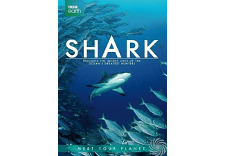 BBC Earth - Shark | DVD
