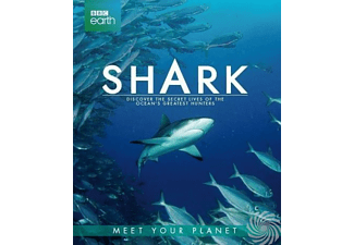 BBC Earth - Shark | Blu-ray