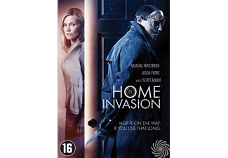 Home Invasion | DVD
