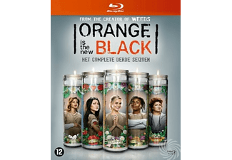 Orange Is The New Black - Seizoen 3 | Blu-ray