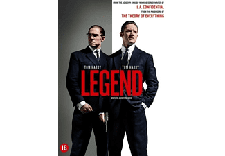 Legend | DVD