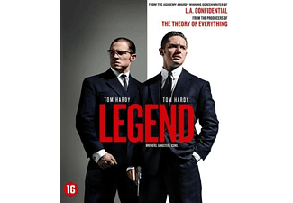 Legend | Blu-ray