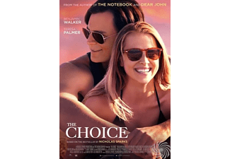 Choice | DVD