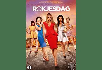 Twentieth century fox Rokjesdag | DVD