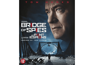 Bridge Of Spies | Blu-ray