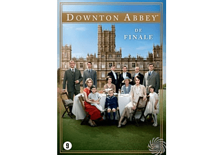 Downton Abbey - De Finale | DVD