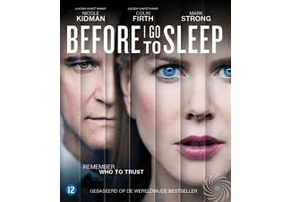 Before I Go To Sleep | Blu-ray