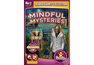 Mindful Mysteries - An Epic Adventure |