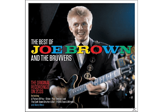 The Bruvvers, Joe Brown - Best Of - (CD)