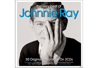 Johnnie Ray - Very Best Of - (CD)