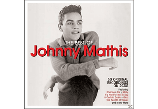 Johnny Mathis - Best Of - (CD)