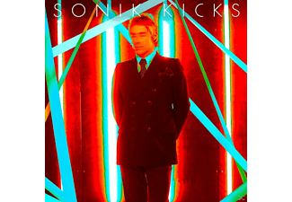Paul Weller - SONIK KICKS [CD]