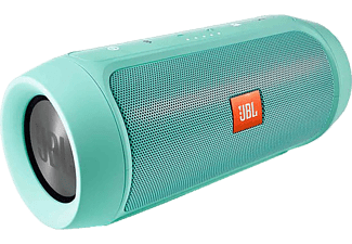 JBL Charge2 Plus Wireless Hoparlör Teal CHARGE2PLUSTEALEU